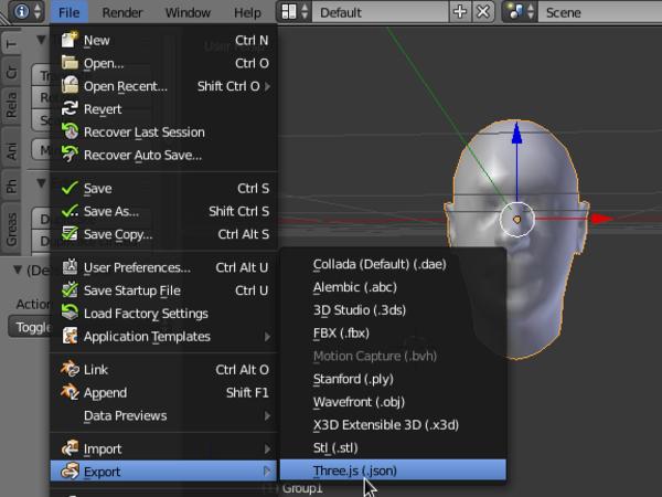 Tutorial: Matrix theme JavaScript webcam face filter