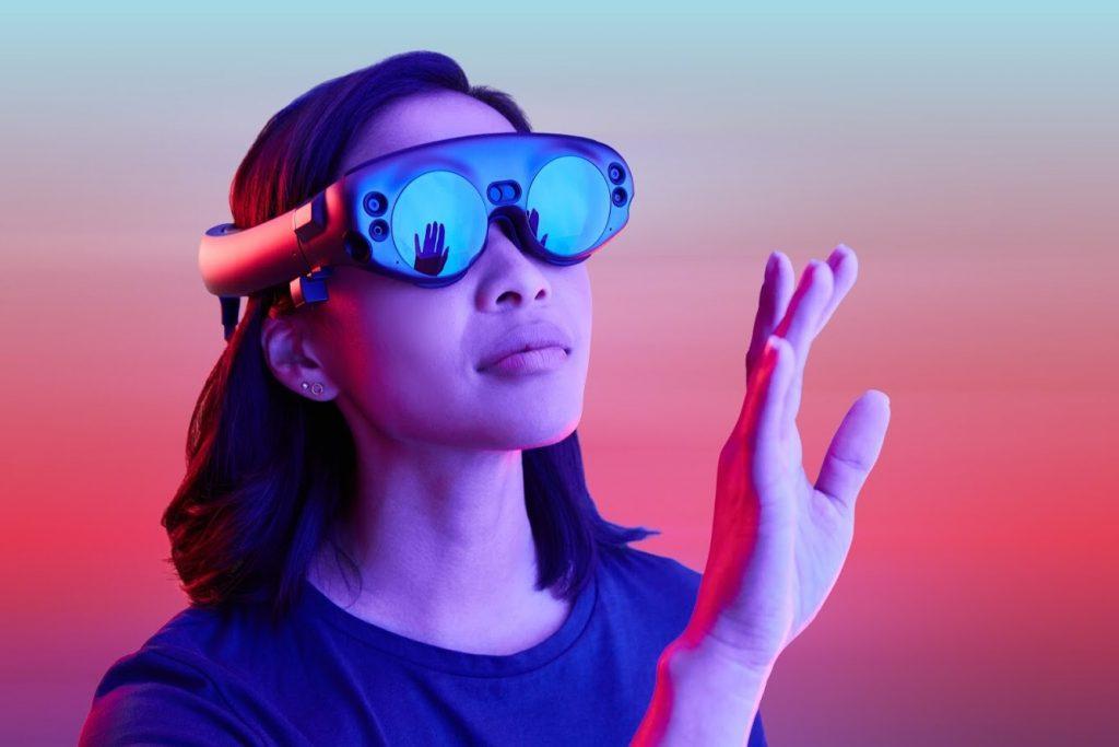 Jeeliz for augmented reality